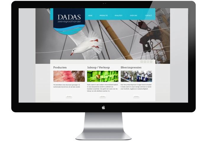 Dadaszeevis website