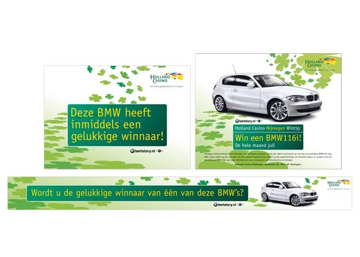 Holland Casino Nijmegen items
