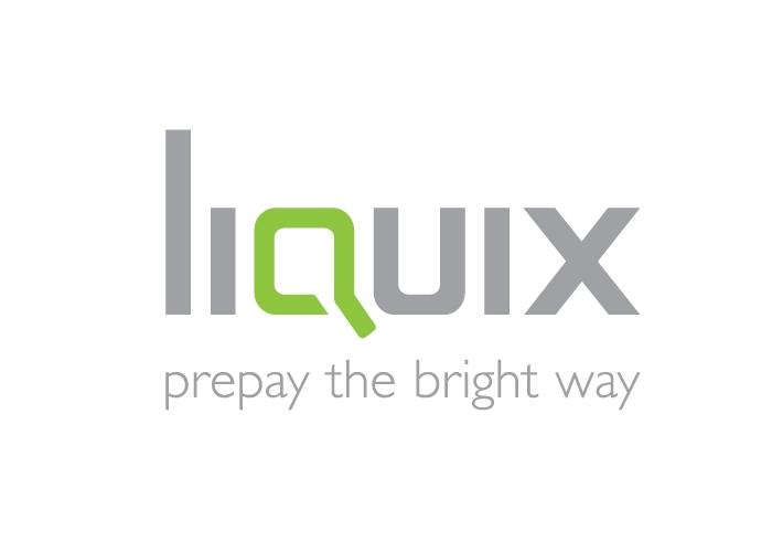 Liquix corporate logo