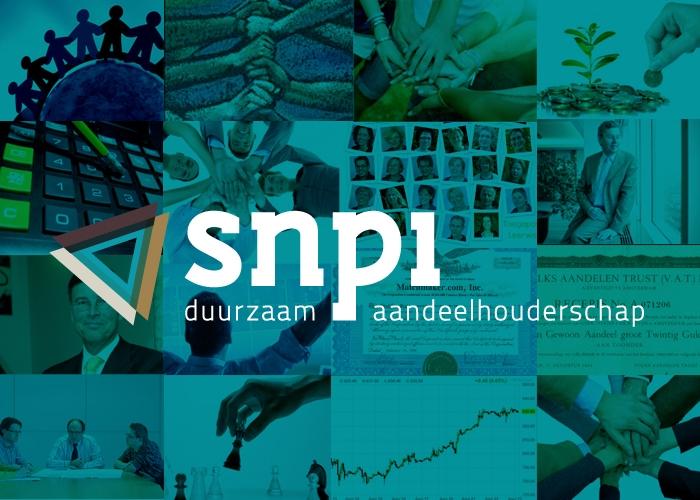 SNPI inspiratie collage