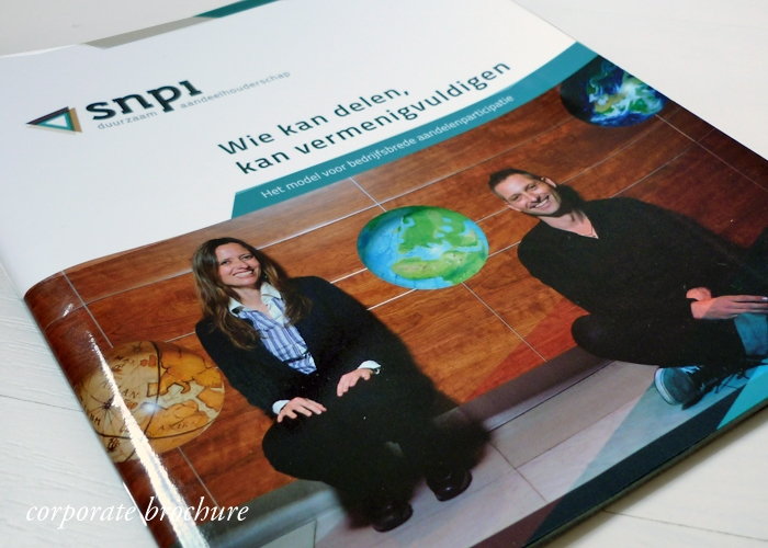 SNPI brochure cover