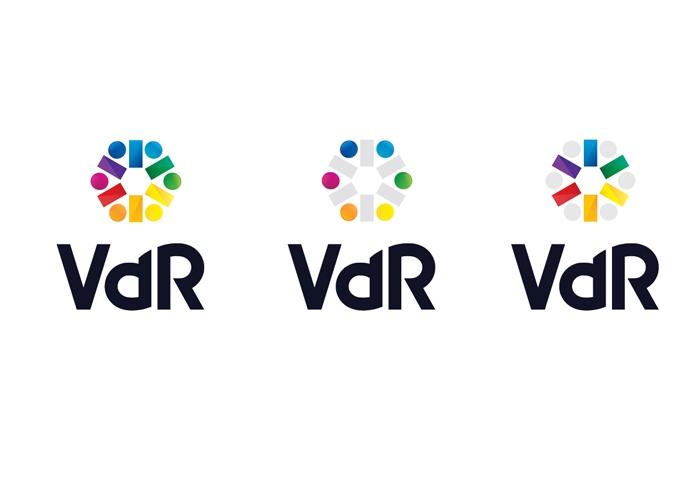 VdR Logo + beeldmerken