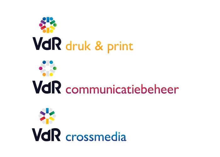 VdR Logo\'s beeldmerken
