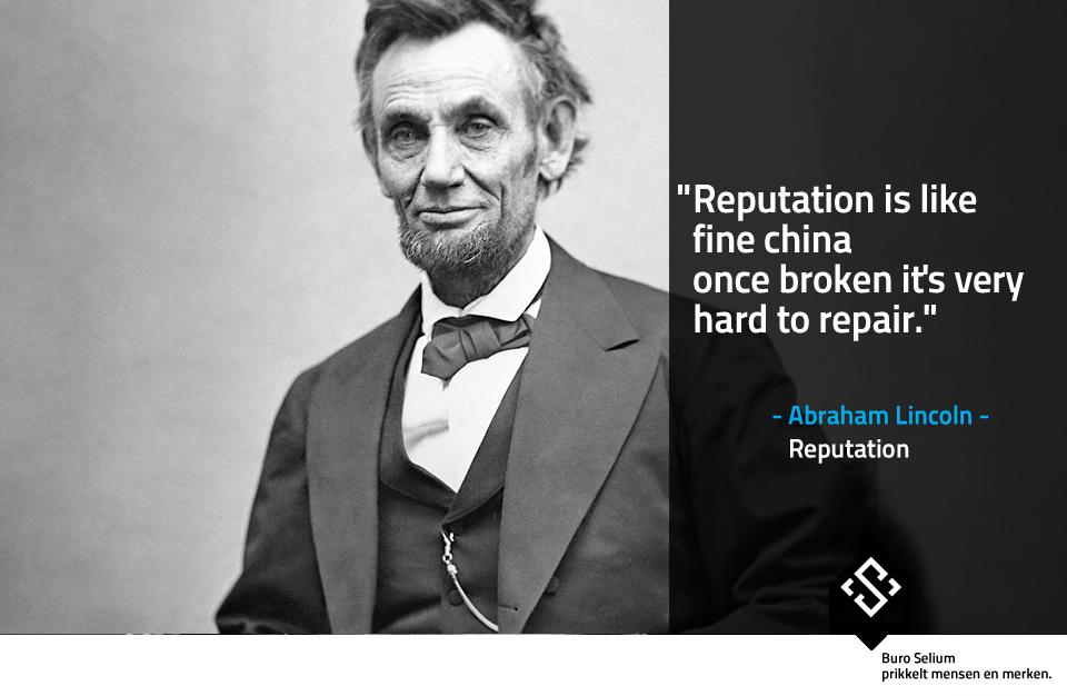 Lincoln Reputation